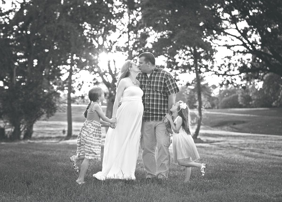 brighton howell michigan maternity photographer portraits